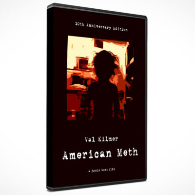 American Meth 10th Anniversary DVD