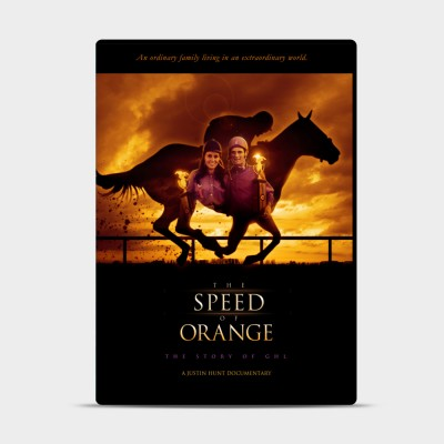 Speed Of Orange DVD
